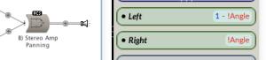 B mixer outputs