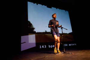 Jon Bellona: Running Expressions